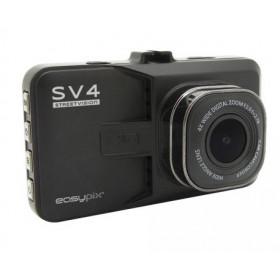 Easypix StreetVision SV4 Full HD Nero