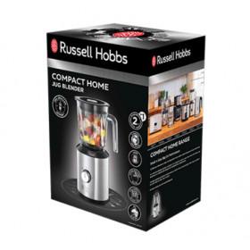 Russell Hobbs 25290-56 frullatore 0,8 L Frullatore da tavolo Acciaio inossidabile 400 W
