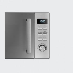 Beko MGF20210X forno a microonde Over the range Microonde con grill 20 L 800 W Acciaio inossidabile