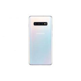 Samsung Galaxy S10+ White, 6.4, Wi-Fi 6 (802.11ax)/LTE, 128GB