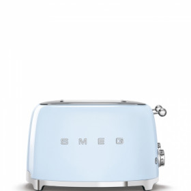 Smeg TSF03PBEU tostapane 4 fetta/e Blu 2000 W