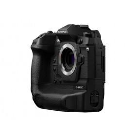 Olympus OM-D E-M1X Corpo della fotocamera SLR 20,4 MP MOS 5184 x 3888 Pixel 4/3