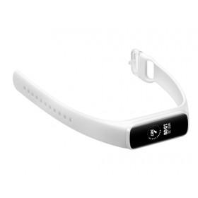 Samsung SM-R375 Tracciatore di attività da polso Nero, Bianco PMOLED 1,88 cm (0.74