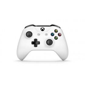 Microsoft Xbox One S + Anthem Bianco 1000 GB Wi-Fi