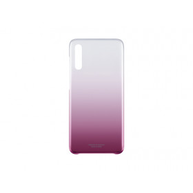 GRADATION COVER PINK GALAXY A70