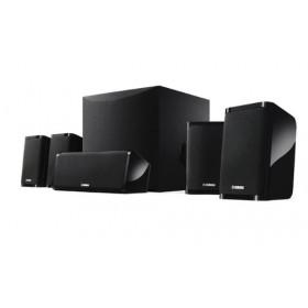 Yamaha YHT-4950-EU sistema home cinema 5.1 canali 115 W Compatibilità 3D Nero