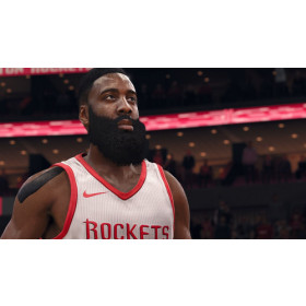 Electronic Arts NBA LIVE 18: The One Edition, Xbox One videogioco Day One Inglese