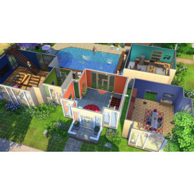 Electronic Arts The Sims 4 Cani & Gatti, PC videogioco Base + supplemento