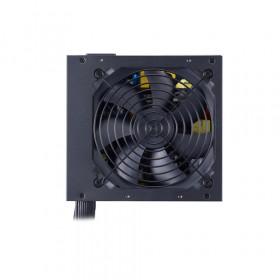 Cooler Master MWE 600 White 230V - V2 alimentatore per computer 600 W 24-pin ATX ATX Nero