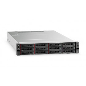 Lenovo ThinkSystem SR550 server 2,1 GHz Intel® Xeon® Silver 4208 Armadio (2U) 750 W