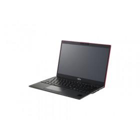 Fujitsu LIFEBOOK U939 Nero, Rosso Computer portatile 33,8 cm (13.3