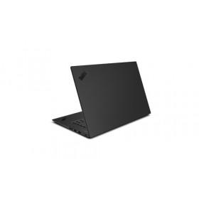 Lenovo ThinkPad P1 Nero Workstation mobile 39,6 cm (15.6