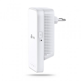 TP-LINK RE300 moltiplicatore di rete Ripetitore di rete Bianco