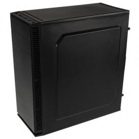 Kolink KLA-002 computer case Midi-Tower Nero