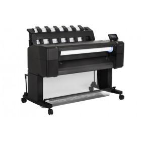 HP Designjet T930 stampante grandi formati Colore 2400 x 1200 DPI Getto termico d'inchiostro Collegamento ethernet LAN