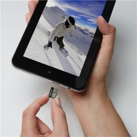 PNY PRO Elite memoria flash 128 GB MicroSDXC Classe 10 UHS-I