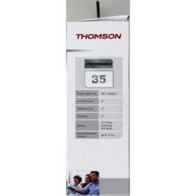 Thomson ANT1418BK antenna televisiva Interno