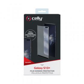 Celly NANOFILM891BK protezione per schermo Pellicola proteggischermo trasparente Telefono cellulare/smartphone Samsung 1 pezzo(i)