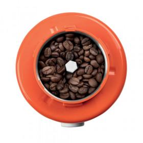 Ariete Blendy frullatore 0,8 L Frullatore da tavolo Arancione, Bianco 350 W