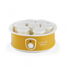 Ariete Yogurella yogurtiera 1,3 L 20 W