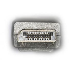 Link Accessori LKADAT19 cavo di interfaccia e adattatore DisplayPort VGA Nero