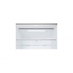 LG GML844PZKZ frigorifero side-by-side Libera installazione Argento 428 L A++