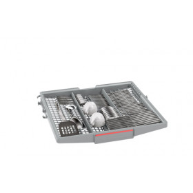 Bosch Serie 6 SMV68MX00E lavastoviglie A scomparsa totale 13 coperti A+++