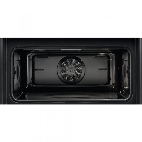 Electrolux Forno a incasso Compatto Serie 800 CombiQuick