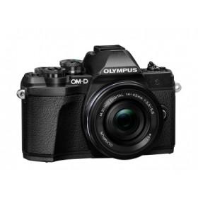 Olympus OM-D E-M10 Mark III MILC 16,1 MP Live MOS 4/3