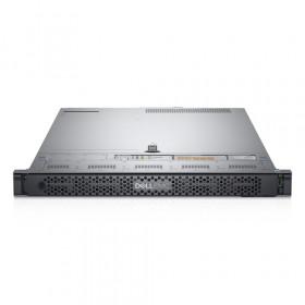 DELL PowerEdge R640 server 2,2 GHz Intel® Xeon® Silver 4210 Rastrelliera (1U) 750 W