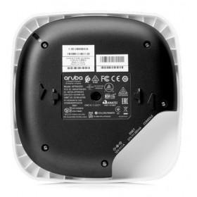 Aruba, a Hewlett Packard Enterprise company Instant On AP11 punto accesso WLAN 867 Mbit/s Supporto Power over Ethernet (PoE) Bianco