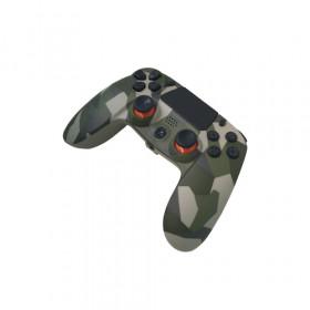 Twodots Pro Pad 4 Evo Gamepad PlayStation 4 Analogico/Digitale Bluetooth Mimetico