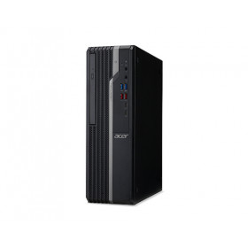Acer Veriton X DT.VS8ET.002 PC AMD Ryzen 3 PRO 2200G 4 GB DDR4-SDRAM 256 GB SSD Nero Mini PC