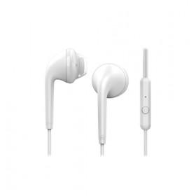 Adj 780-00050 auricolare per telefono cellulare Stereofonico Bianco