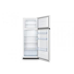 Hisense RT267D4AW1 frigorifero con congelatore Libera installazione Bianco 205 L A+