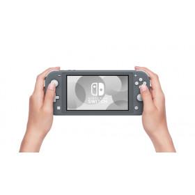 Nintendo Switch Lite console da gioco portatile Grigio 14 cm (5.5