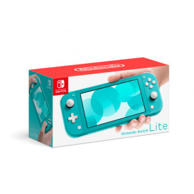 Nintendo Switch Lite console da gioco portatile Turchese 14 cm (5.5