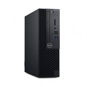 DELL OptiPlex 3070 9th gen Intel® Core™ i5 i5-9500 8 GB DDR4-SDRAM 1000 GB HDD Nero SFF PC