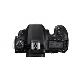 Canon EOS 90D Corpo della fotocamera SLR 32,5 MP CMOS 6960 x 4640 Pixel Nero
