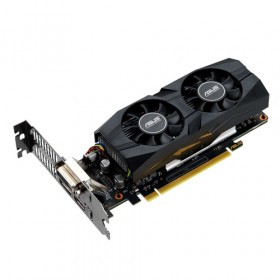 ASUS GTX1650-O4G-LP-BRK GeForce GTX 1650 4 GB GDDR5