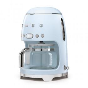 Smeg DCF02PBEU macchina per caffè Superficie piana Macchina da caffè con filtro 1,4 L