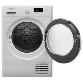 Whirlpool FT M11 82 EU asciugatrice Libera installazione Caricamento frontale Bianco 8 kg A++