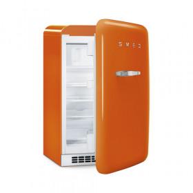 Smeg FAB10ROR2 monoporta Libera installazione Arancione 114 L A++