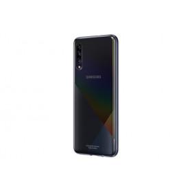 Samsung Galaxy A30s Clear Cover