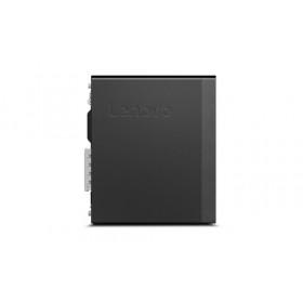 Lenovo ThinkStation P330 Intel® Core™ i7 di nona generazione i7-9700 8 GB DDR4-SDRAM 256 GB SSD Nero Mini Tower Stazione di lavoro