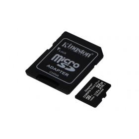 Kingston Technology Canvas Select Plus memoria flash 32 GB MicroSDHC Classe 10 UHS-I