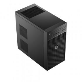 DELL Precision 3630 Intel Xeon E E-2274G 8 GB DDR4-SDRAM 256 GB SSD Nero Torre PC