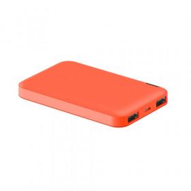 Celly PBE5000 batteria portatile Ioni di Litio 5000 mAh Arancione
