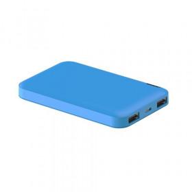 Celly PBE5000 batteria portatile Ioni di Litio 5000 mAh Blu