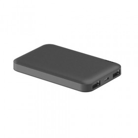 Celly PBE5000 batteria portatile Nero Ioni di Litio 5000 mAh